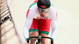 Welsh Cycling stars set for HSBC UK National Track Championships