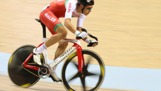 Welsh Cycling Announces Team For Tissot UCI Track Cycling World Cup, Minsk