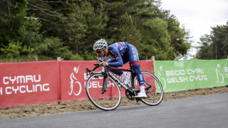 National Closed Road Circuit opening weekend at Pembrey Country Park