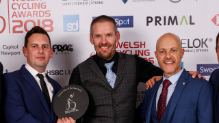 How Welsh Kit Supplier Primal Europe turned passion for Cycling into a Business