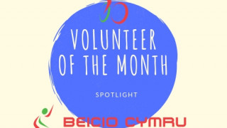 Anne Arnold takes Volunteer of the Month spotlight for April