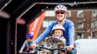 Free Family Cycling Festival To Return To Cardiff In May