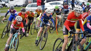 Welsh Cyclocross League Finale heads West with West Wales Cycle Racing