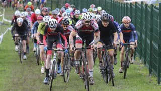 James and Hoskins take overall series WIN in the 2018 Welsh Cyclo-Cross League