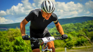 2018 Welsh Cycling MTB Cross-country Series