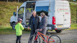 Calling All Event Organisers! Let's make 2018 an even better year of Cycling in Wales