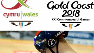 James Ball to represent Wales at the Commonwealth Games 2018
