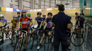 4 week beginner courses hosted by Welsh Cycling at Wales National Velodrome, Newport