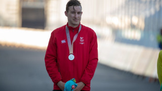 Double Medal Win for Wales on the final day of Gold Coast 2018