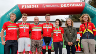 Race Report: Welsh Time Trial Championships 2017
