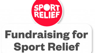 Get involved with Sport Relief Week