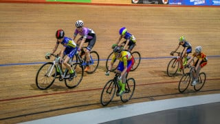 Potential partners sought for outdoor velodrome in North Wales