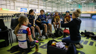 Track Tasters: Wales National Velodrome, Newport