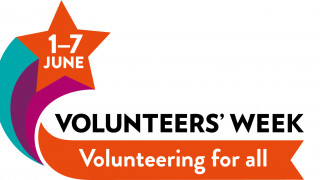 Meet David: Volunteers Week