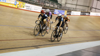 Welsh Cycling sessions aimed to help your child get into Track Cycling