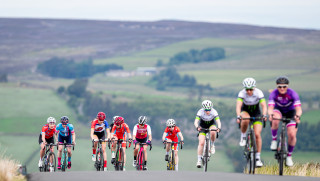 British Cycling update on regional and national-level racing