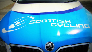Scottish Cycling - Annual General Meeting