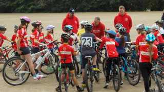 Welsh Cycling launches coaches survey