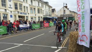 Welsh Cycling Circuit Championships head to Royal Welsh Showground