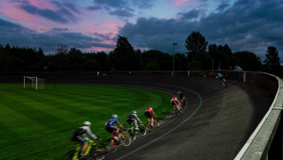 British Cycling welcomes return of racing after four-month absence