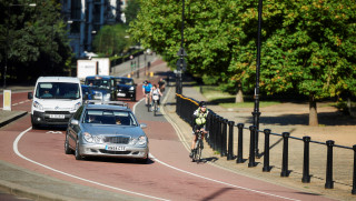 British Cycling joins leading cycling organisations in calling for changes to the driving test