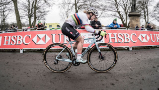 Great Britain Cycling Team squad named for final round of 2016/17 Telenet UCI Cyclo-cross World Cup