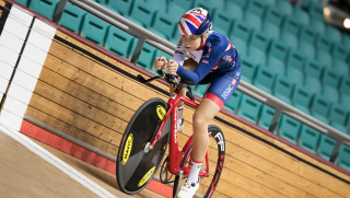 Guide: Great Britain Cycling Team at Los Angeles Tissot UCI Track Cycling World Cup
