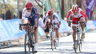 British Cycling confirms team for the UCI Para-cycling Road World Championships