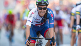 British Cycling announces team for Glasgow 2018 European Championships