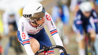 British Cycling confirms team for Tissot UCI Track Cycling World Cup in Berlin as excitement grows for London event
