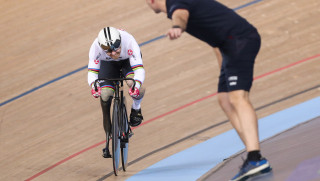 Strong squad to represent Great Britain at Manchester Para-Cycling International