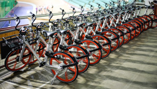 British Cycling joins forces with Mobike to get two million people on bikes by 2020