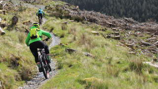 Trail Smart: videos with tips and advice for mountain bikers