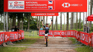 Plymouth to stage HSBC UK | National Cross-Country Championships