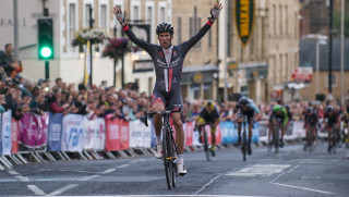 Guide: 2016 British Cycling National Circuit Race Championships