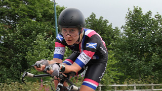 Scottish Cycling National Championships and Series