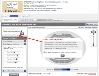 how to get access to presale on ticketmaster