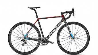 Cyclo-cross bike