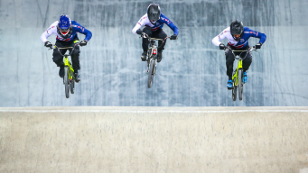 What is BMX racing?