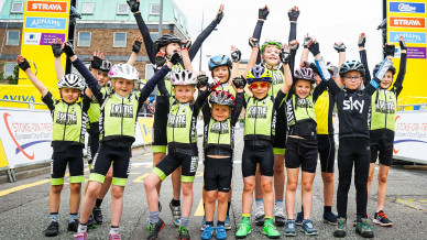 HSBC UK Go-Ride for clubs