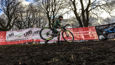 Cyclo-cross events