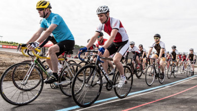 Track cycling clubs