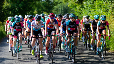 Future of women's road racing