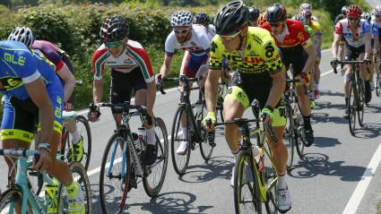 Welsh Cycling Time Trial & Road Race Championship