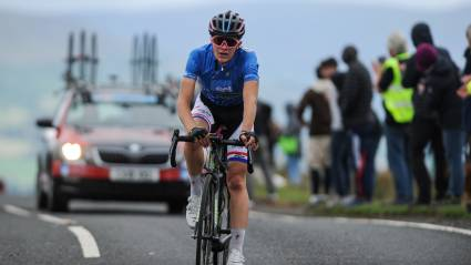 Ben Tulett adds Junior Tour of Wales to his list of honours