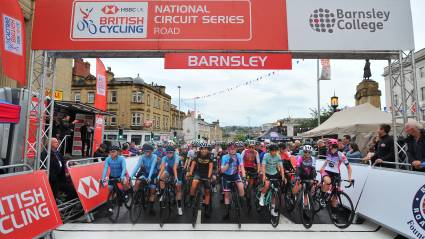 Update: HSBC UK | National Circuit Series