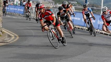 AberCycleFest Seafront Criterium returns in May