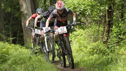 Short agonisingly close to top ten in Mountain Bike World Cup