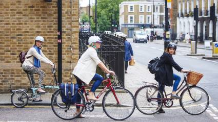 British Cycling appeals to government to halt plans to penalise rather than protect vulnerable road users