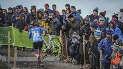HSBC UK | Cyclo-Cross National Trophy - British Cycling